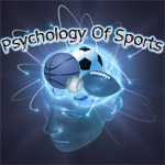 Psychology Of Sports - Richard Lustberg