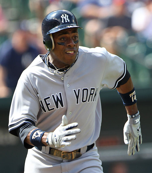 Curtis Granderson: A Piece of The Puzzle