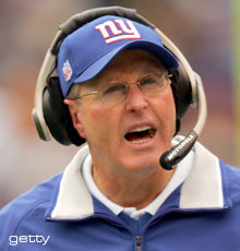 Tom Coughlin: Quitting Is Not In His DNA