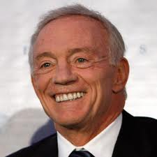 Jerry Jones: It is All About Jerry