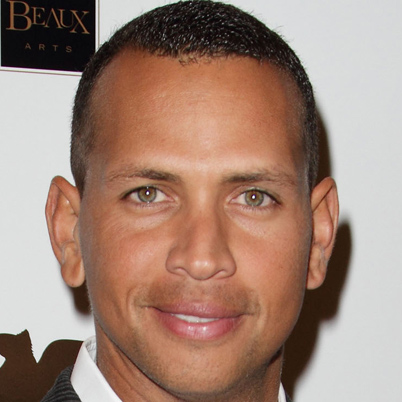 Alex Rodriguez Rises From the Ashes