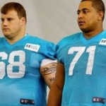 Jonathan Martin's Finger Prints All over Incognito's Hospitalization and Dolphin Stench
