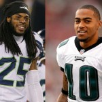 Richard Sherman and DeSean Jackson: We Ain't Gangstas