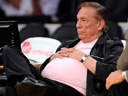 Donald Sterling Demented or Just An Old Babbling Fool