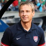 Jurgen Klinsmann Has No Expectations of Winning World Cup