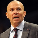 Jason Kidd: Being True To His Narcissistic Self