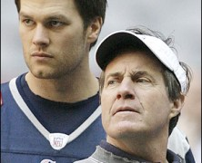 Deflate Gate: Belichick and Brady In the Cross Hairs