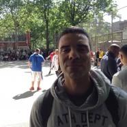NYPD's Finest Talks Love For Handball And Diversity