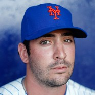 Matt Harvey By The Numbers