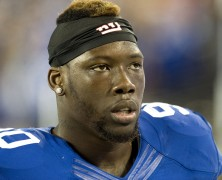 Jason Pierre-Paul As Dumb As The Rest of Us
