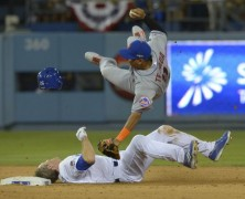 Tejada-Utley The Mets Lose By The Numbers