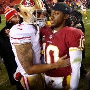 Chip Kelly, RGIII, Tom Coughlin, Washington Redskins Problems Abound