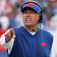Rex Ryan Manic To The Core