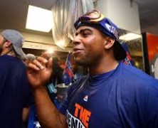 Yoenis Cespedes Superstar Athlete Addictive Personality