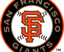 A Love Of The San Francisco Giants Passed From Father to Son